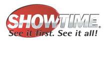لیست کانالهای قابل مشاهده با Gbox Showtime